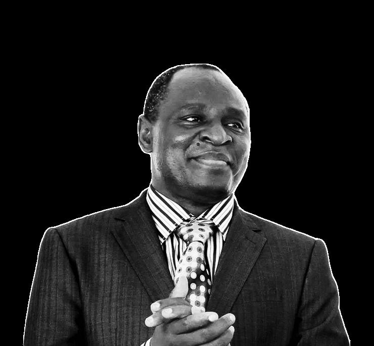 Apostle Josephat Mwingira