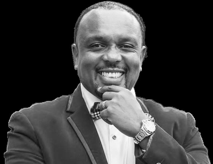 Bishop Kiuna
